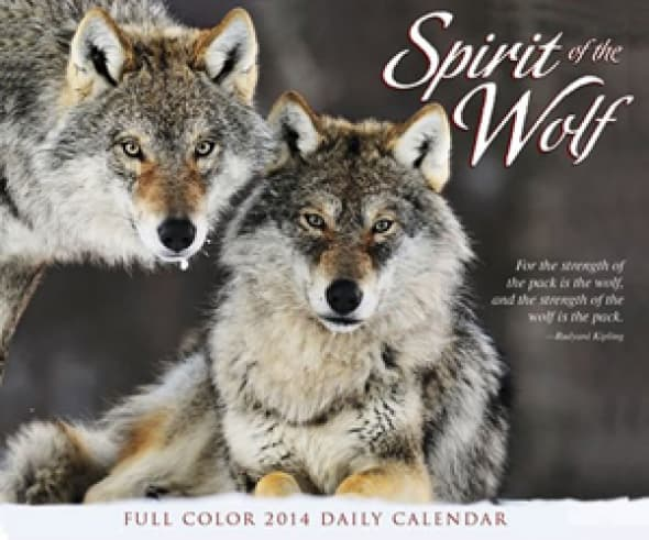 spirit-of-the-wolf-2014-daily-box-calendar