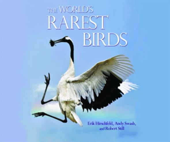 the-worlds-rarest-birds-hardcover