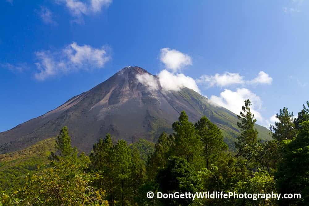 Costa Rica, a Holiday with Nature, Part 3 of 3
