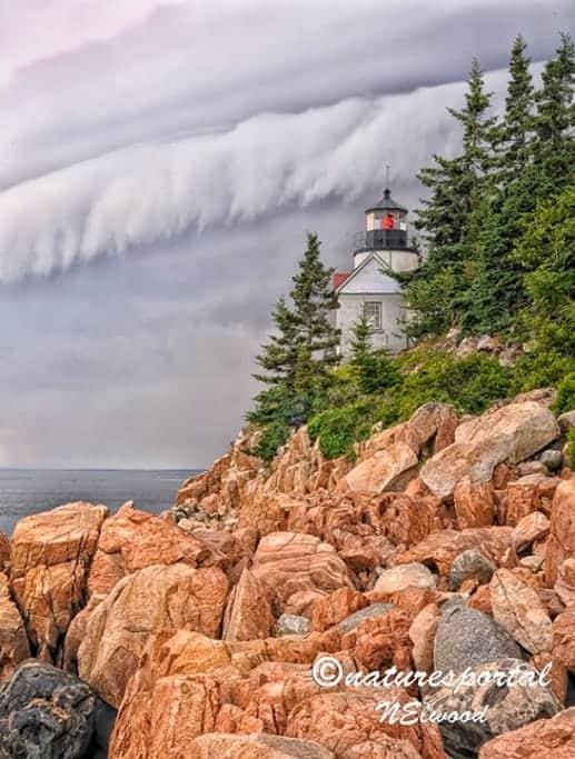 Maine 2011 Trip