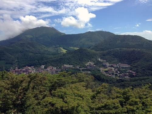 Mount Kinugasa