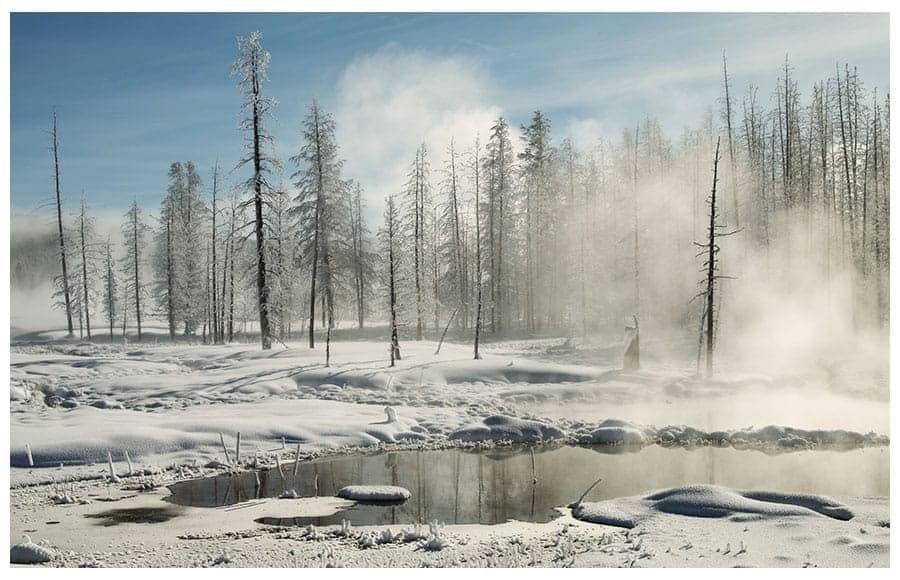 Mind Numbing Beauty – Yellowstone 2013