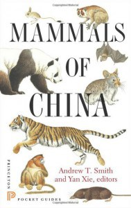 Mammals of China – book review