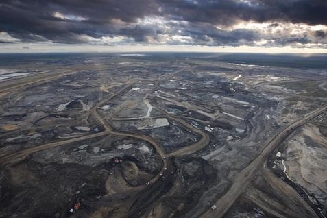 POLL: Should President Obama Reject the Keystone XL Tar Sands Pipeline?