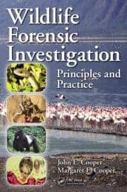 Review: Wildlife Forensic Investigation: Principles and Practice