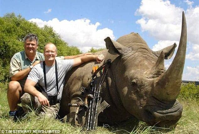 POLL: Should the MOTV trophy hunting channel be closed down?