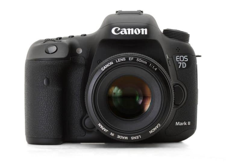 Canon EOS 7D Mark II – A Setup Guide by Glenn Bartley