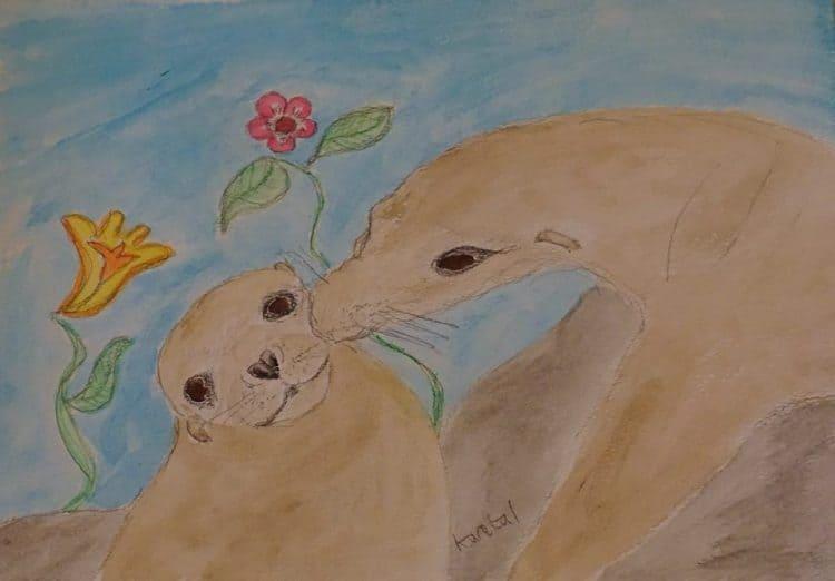 Squeals of Seals